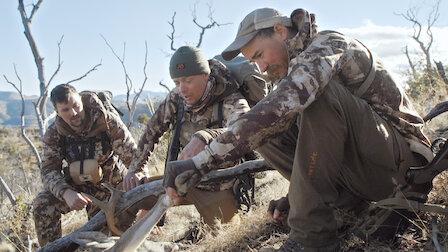 Watch Borderland Bucks Part 2. Episode 7 of Season 8.
