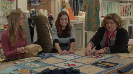 Watch How to Make a Middleton Quilt. Episode 11 of Season 4.