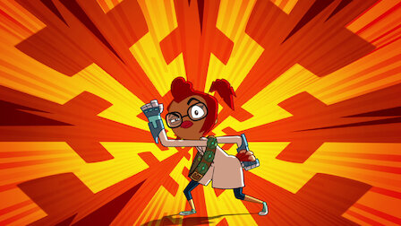 Watch Danger Mouse Begins…Again!. Episode 1 of Season 1.