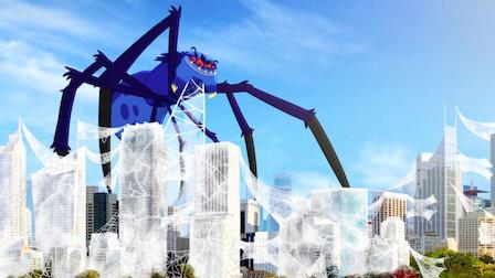 Watch The World Wide Spider. Episode 7 of Season 1.