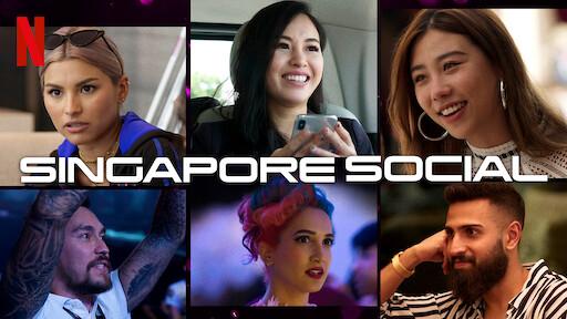 Singapore Social